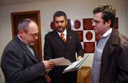 Documentos entregues pelo PSol comprovariam venda anterior da casa por R$1,4 milhão (Ricardo Giusti)