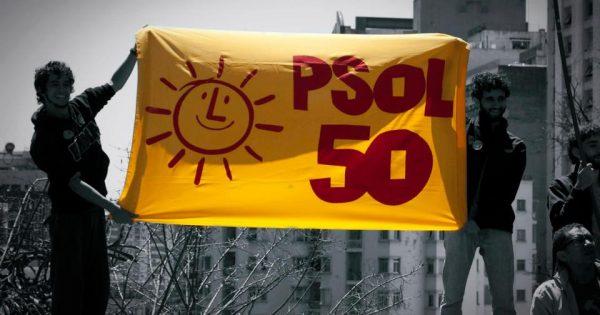 A favor do PSOL – Um diálogo com os militantes