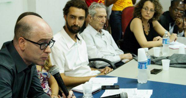 Ato no Primeiro de Maio discute PSOL e alternativa para os trabalhadores do Brasil