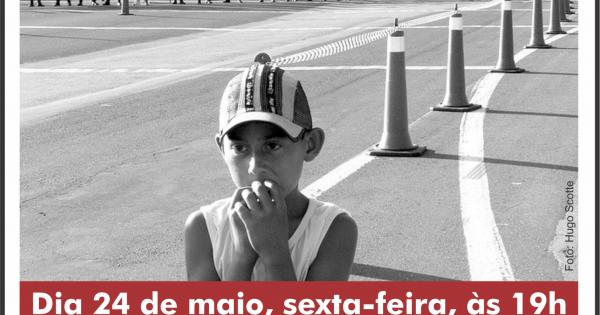 """Seminário em Porto Alegre: """"Estado, direito e marxismo"""""""