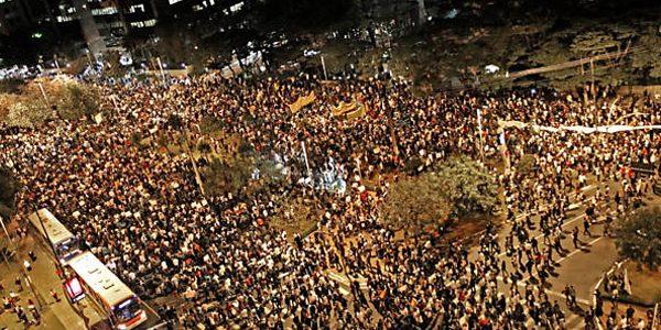 Desafio para o PSOL: negar o dado, dar forma e conteúdo ao novo