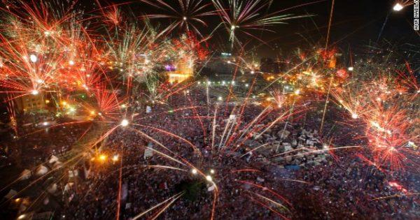 Quem derrubou Morsi? Triunfo ou derrota da Primavera Egípcia?