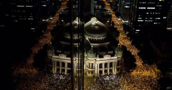 Primeiras conclusões sobre o levante que mudou o Brasil e nossas tarefas políticas