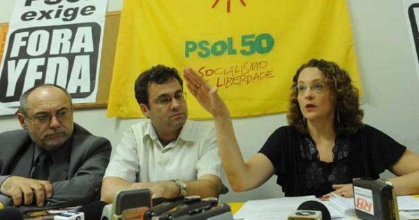 Nota oficial da direção e da bancada do PSOL sobre a reportagem do jornal Zero Hora