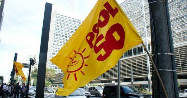PSOL em campanha por asilo a SNOWDEN!