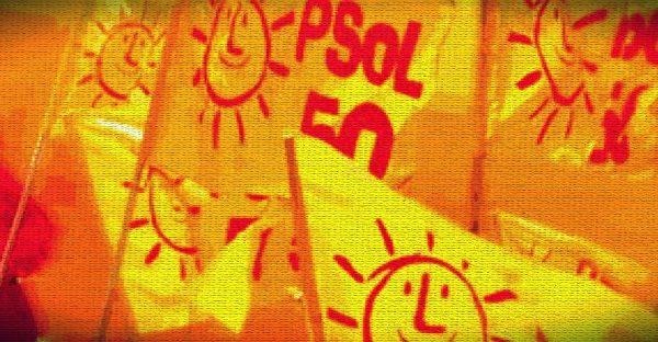 Proposta de Eixos Programáticos para a Campanha Presidencial do PSOL