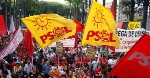Nota do PSOL: Seguir lutando para mudar o Brasil