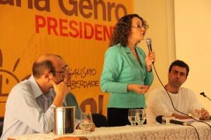 Convenção Nacional do PSOL / Foto: Kauê Scarim