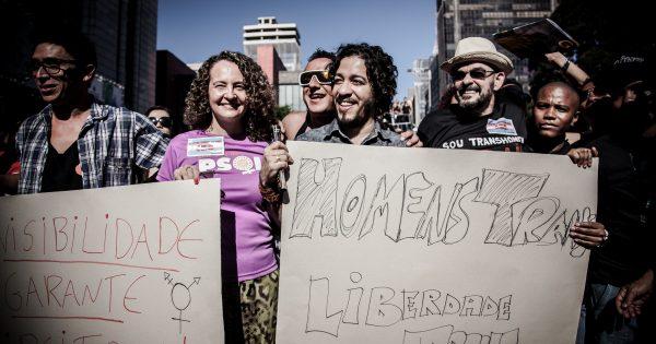 Marina Silva negocia até os Direitos Humanos