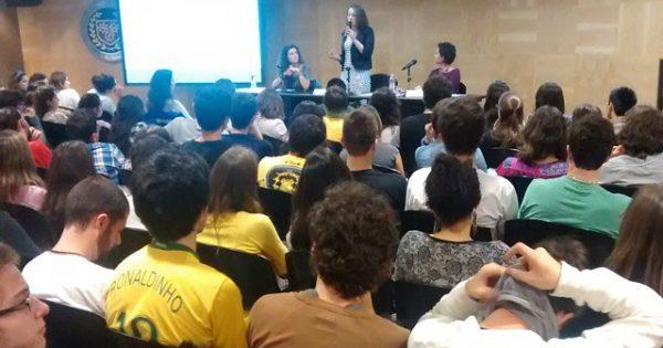 Política econômica é o principal tema da sabatina com Luciana Genro na FGV