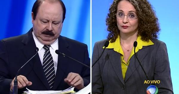 Luciana Genro e Jean Wyllys acionam TSE contra Levy Fidelix por discurso homofóbico