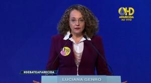 Foto: TV Aparecida