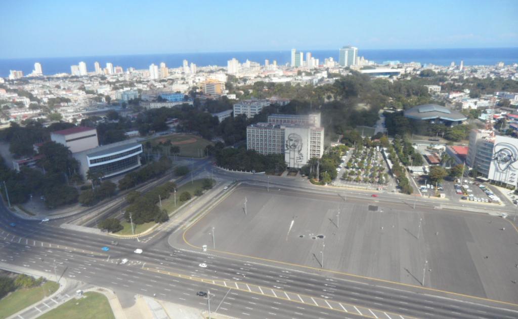 Visa La Habana