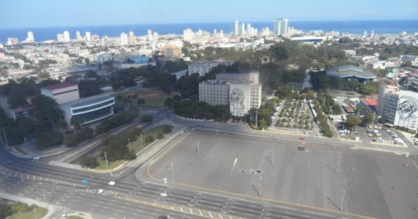 La epopeya cubana