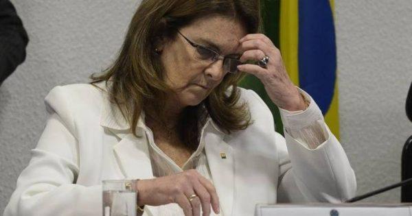 Petrobrás: Demissão de Graça Foster e plena investigação pelo MPF