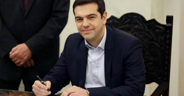 PSOL na Grécia: A luta contra a Troika começou
