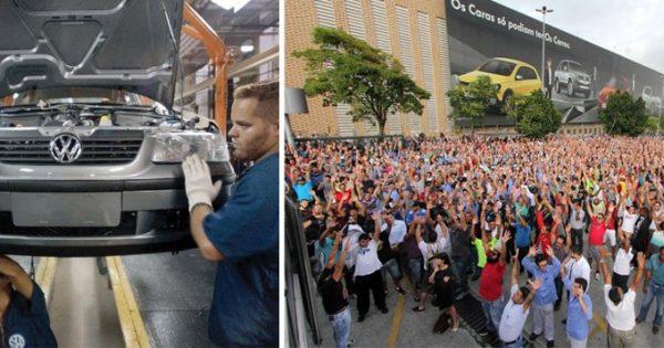 Demissões no ABC e ajuste fiscal: 2015 começou com amargas notícias para os trabalhadores e o povo brasileiro