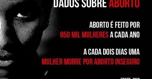 O aborto no Brasil é uma realidade