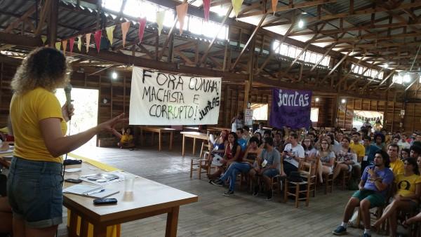 Foto: Divulgação/PSOL