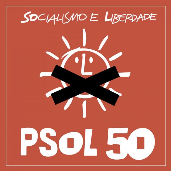 Lei da Mordaça PSOL