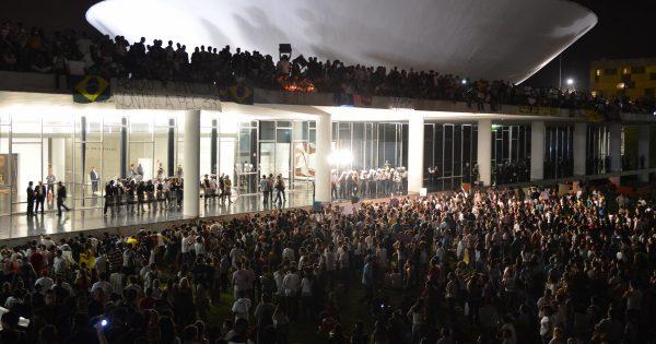 O Brasil precisa de um novo Junho de 2013