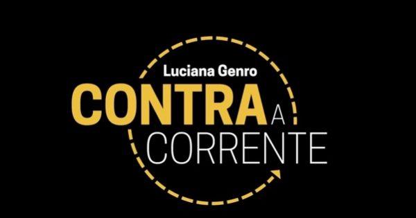 Documentário conta a história da campanha de Luciana Genro à Presidência da República