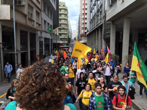 Foto: Luciano Victorino/Divulgação PSOL