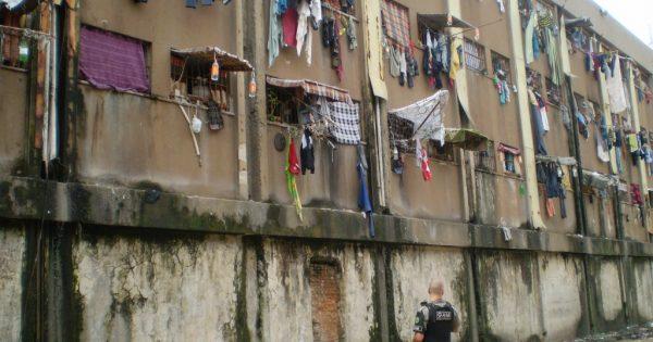 STF começa a julgar ação proposta pelo PSOL para reverter caos nos presídios