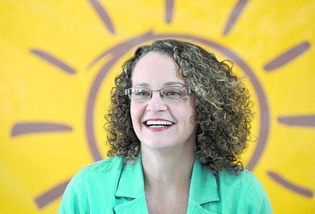 Luciana Genro PSOL