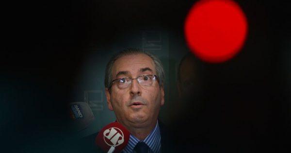 Decisão do STF foi uma derrota de Cunha