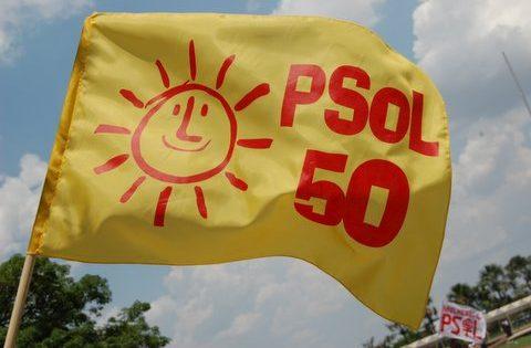 Resolução política do PSOL sobre a crise e o impeachment