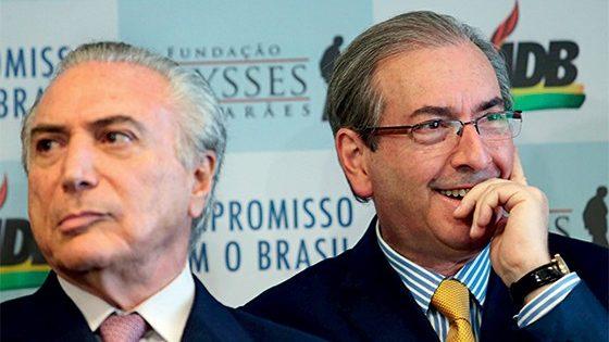 Contra Cunha e Temer, por eleições gerais em 2016