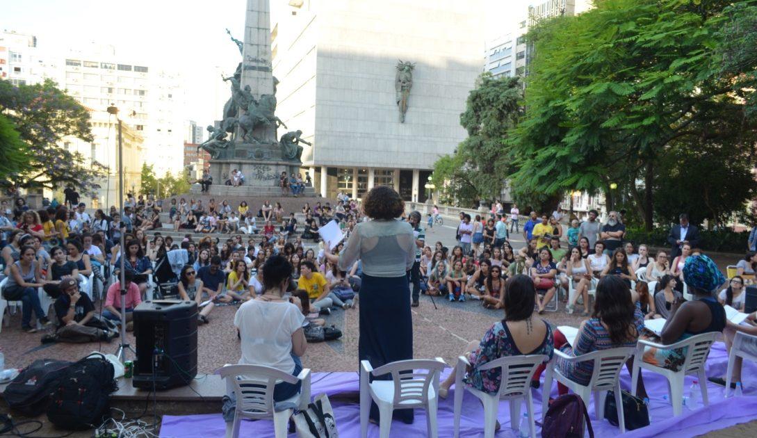 Porto Alegre Cidade das Mulheres