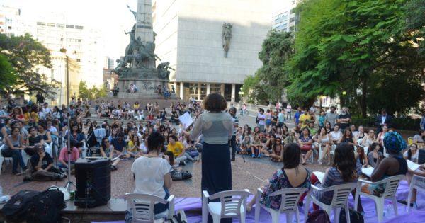 Retrospectiva: Em Porto Alegre, 2015 foi um ano de luta por mais direitos