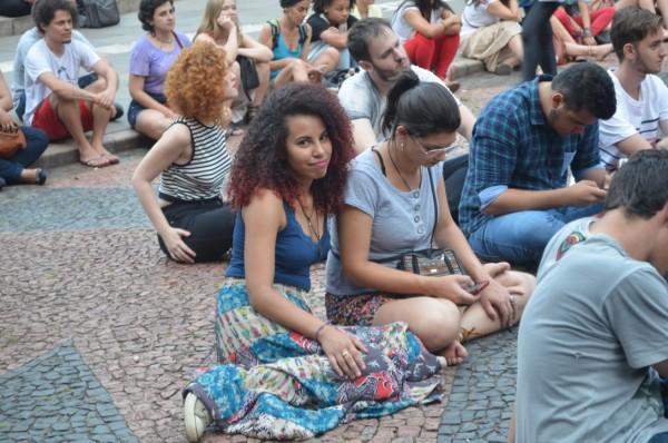 | Foto: Luciano Victorino/PSOL
