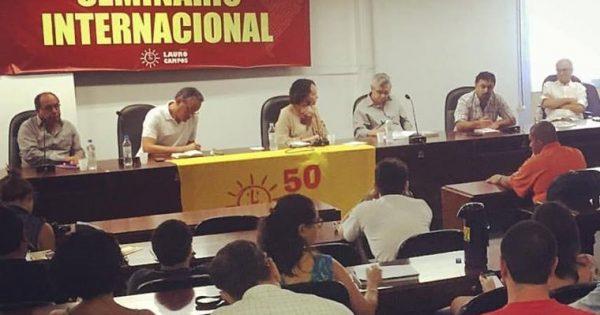 Crise no Brasil e na América Latina coloca o desafio de construir um terceiro campo