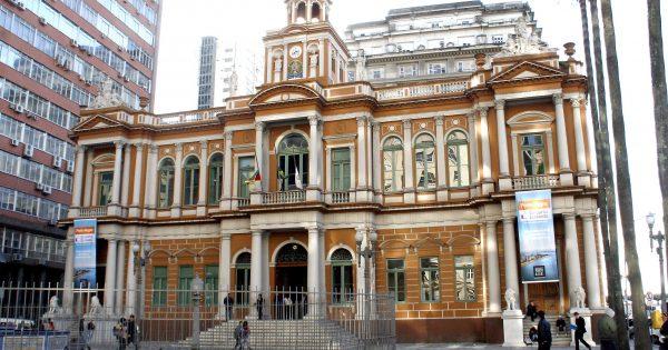 """Roberto Robaina: """"O entreguismo da prefeitura de Porto Alegre ao setor financeiro"""""""