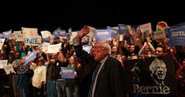 """Clóvis Rossi: """"Bernie, te necessitamos"""""""