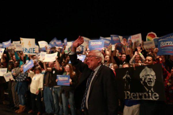 Bernie Sanders é o candidato anti-establishment que vem ganhando apoio entre jovens, trabalhadores e classe média nos Estados Unidos | Foto: Divulgação/Bernie Sanders
