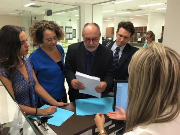 Ação do PSOL argumenta que o reajuste deveria ter passado por votação no Conselho Municipal de Transporte