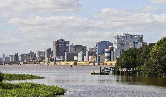 A água de Porto Alegre e a necessidade de uma política ambiental metropolitana