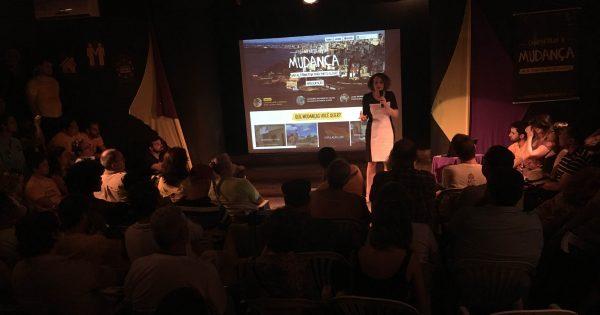 Plataforma colaborativa inicia construção de programa para Porto Alegre
