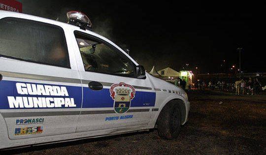 Nova Guarda Municipal e ação integrada na segurança