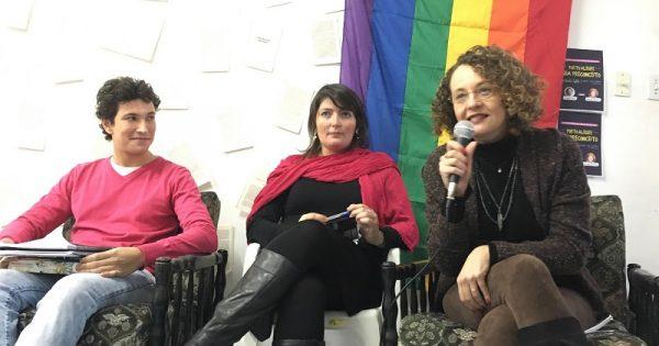 Reunião com a população LGBT debate construção de uma Porto Alegre sem preconceito