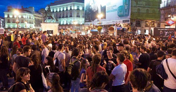 Porto Alegre na rede de Cidades Rebeldes e Solidárias