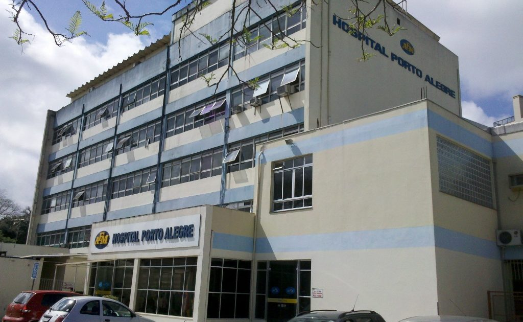 Hospital Porto Alegre
