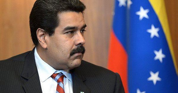 """Venezuela: """"Estado de Exceção, de relato histórico a farsa grotesca"""""""