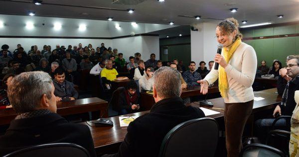 Evento com especialistas e autoridades debate construção de um programa de segurança para Porto Alegre
