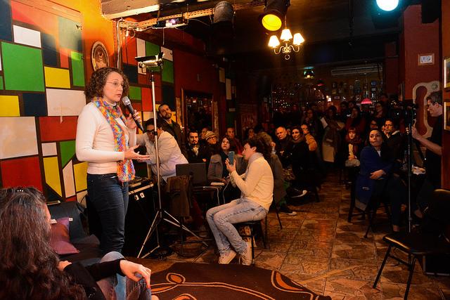 Escuta Cultura com Luciana Genro