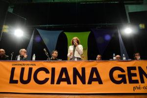 Acesse aqui as propostas do programa de governo apresentado por Luciana Genro | Foto: Fernanda Piccolo